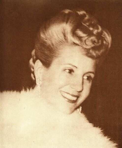 The Return Of Eva Peron Essay